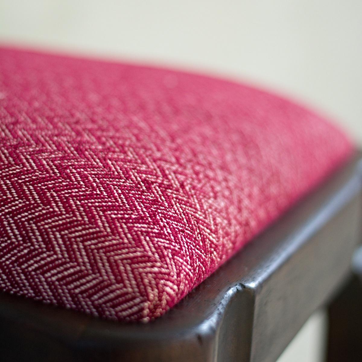 Stůl královny Anny se 4 židlemi 7