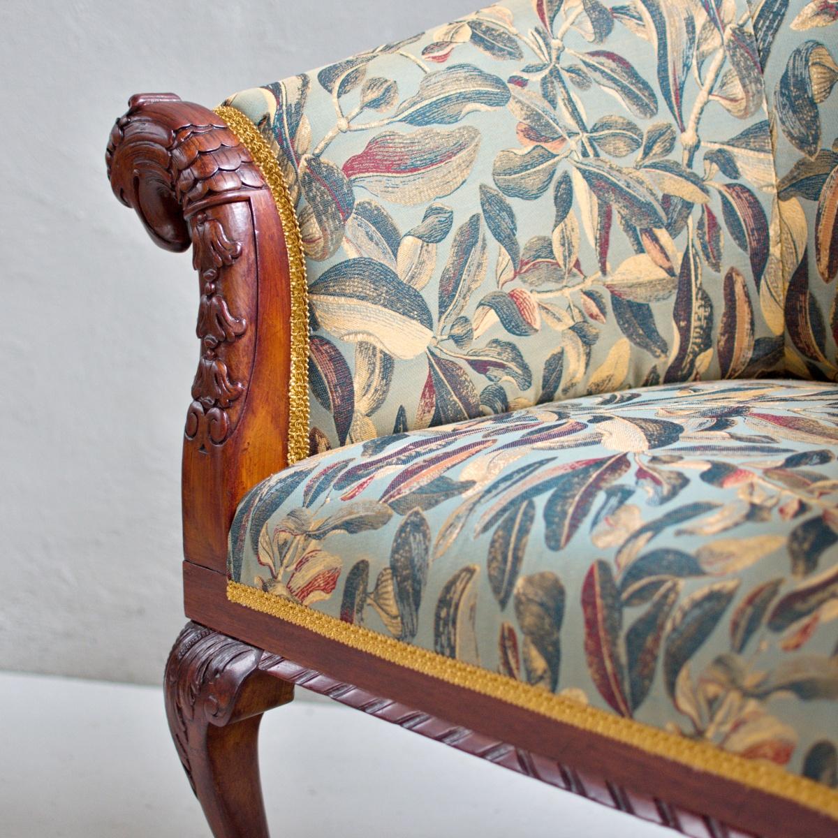 Prodej Anglického nábytku Vintage křeslo