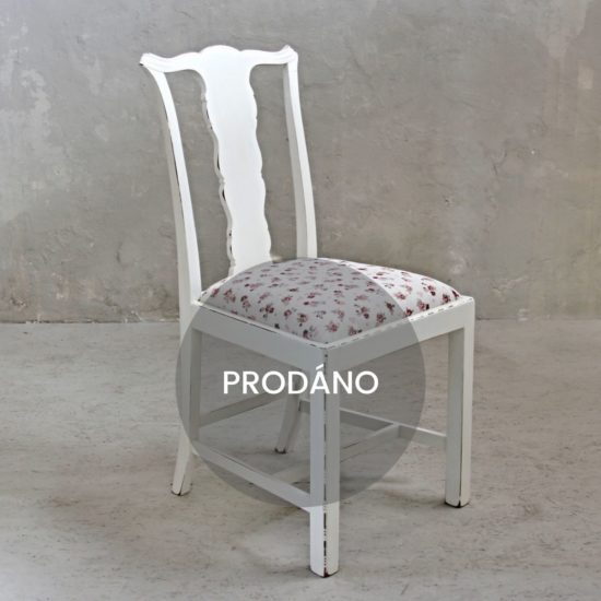 Prodej provence nábytku provence židle