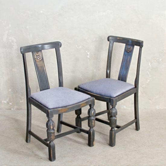 Prodej renovovaného nábytku Praha provence židle