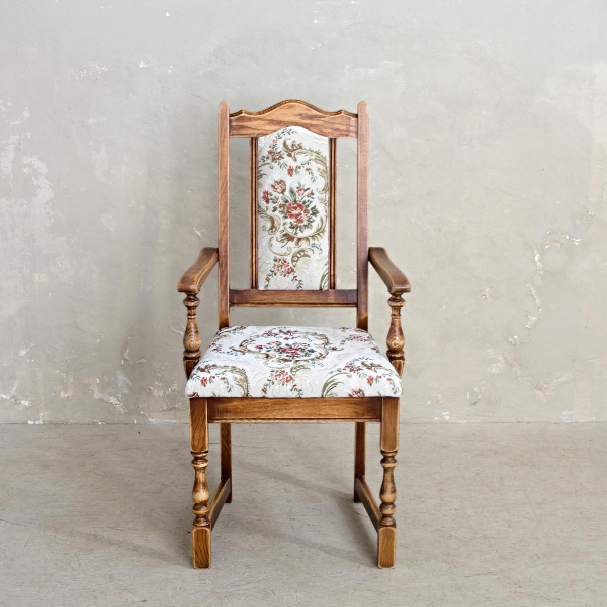 Renovace nábytku Praha vintage židle