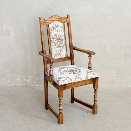 Prodej vintage nábytku Praha židle