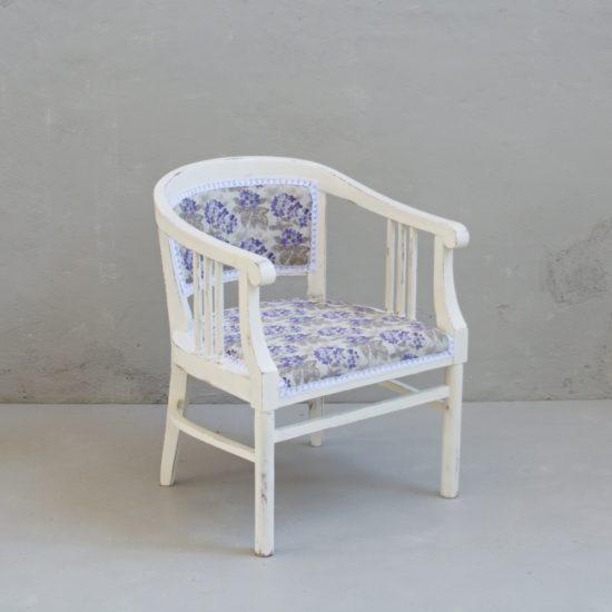 Prodej provence nábytku Praha Provence křesílko