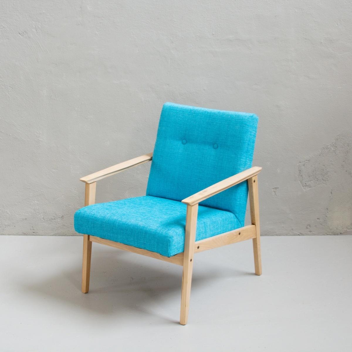 Prodej retro nábytek retro křesla
