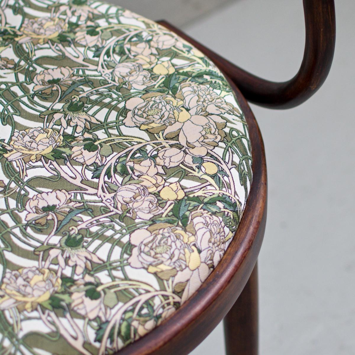 Prodej retro nábytku Ton křeslo