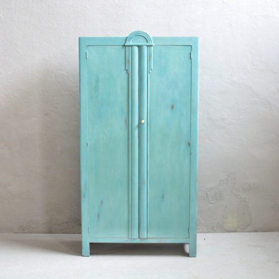 Prodej provence nábytku anglická skříň