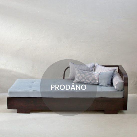 Prodej retro nábytku retro gauč