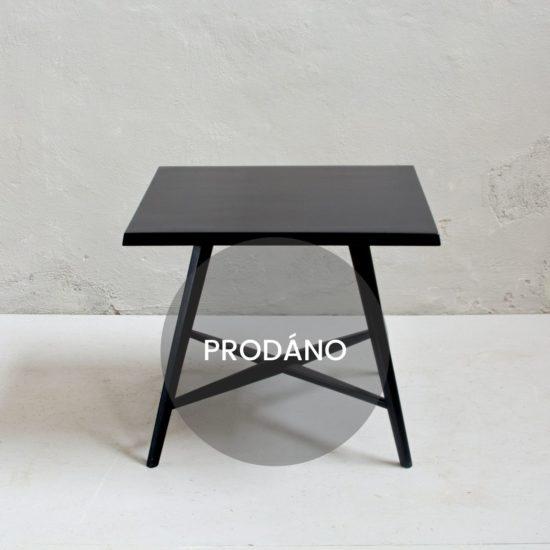 Prodej retro nábytku retro stolek