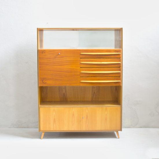 Prodej retro nábytku retro sekretář