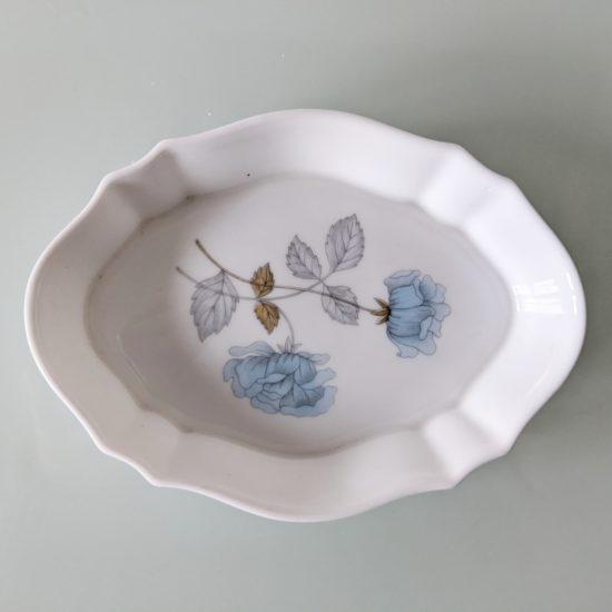 vintage porcelán
