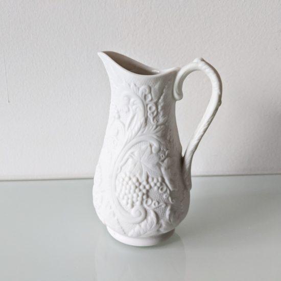 vintage anglický porcelán