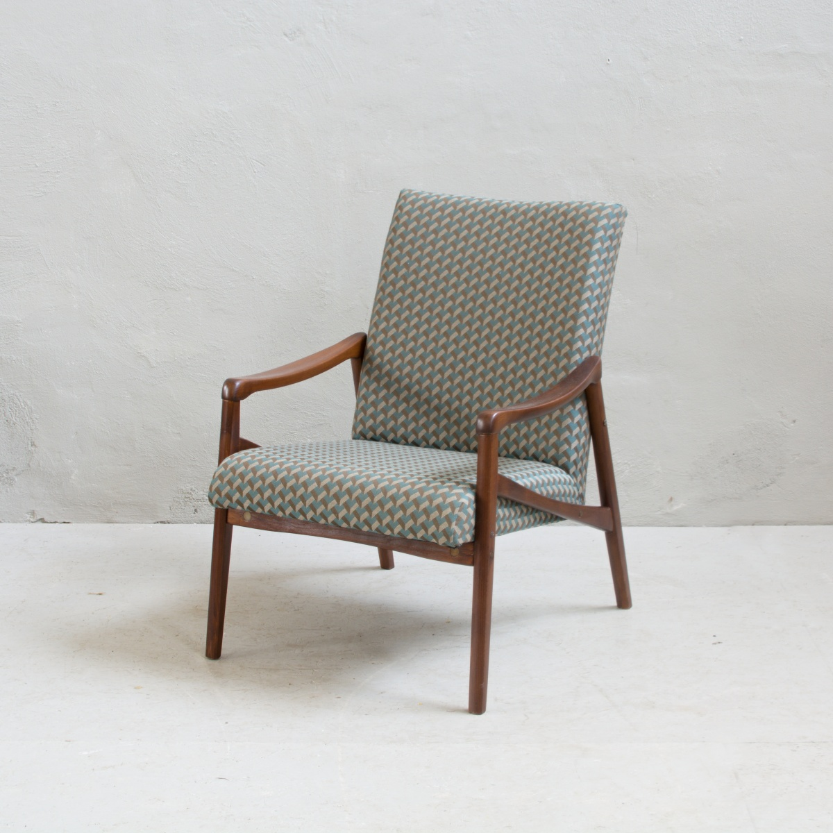 Prodej retro nábytku retro křesílko