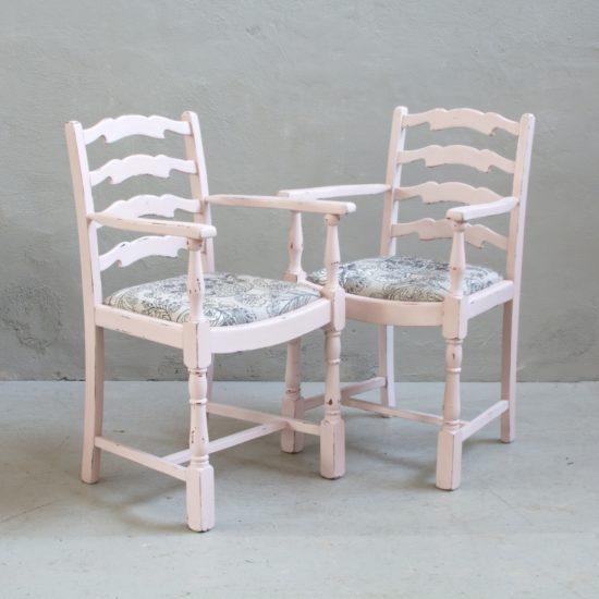 Prodej anglického nábytku anglické provece židle