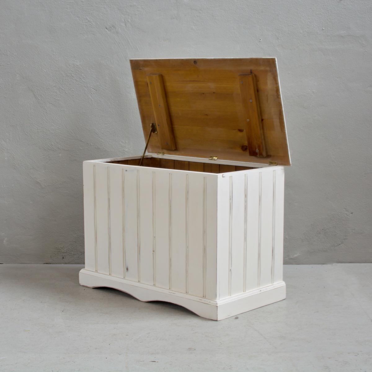Prodej anglického nábytku anglická provence truhla