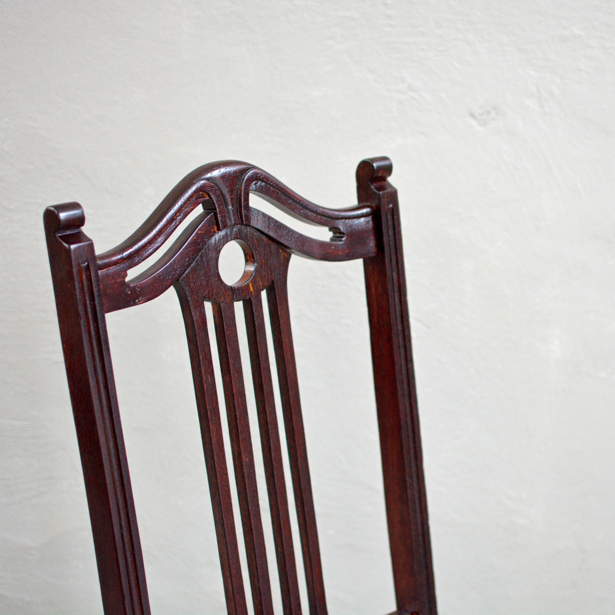 Renovace nábytku Vintage židle