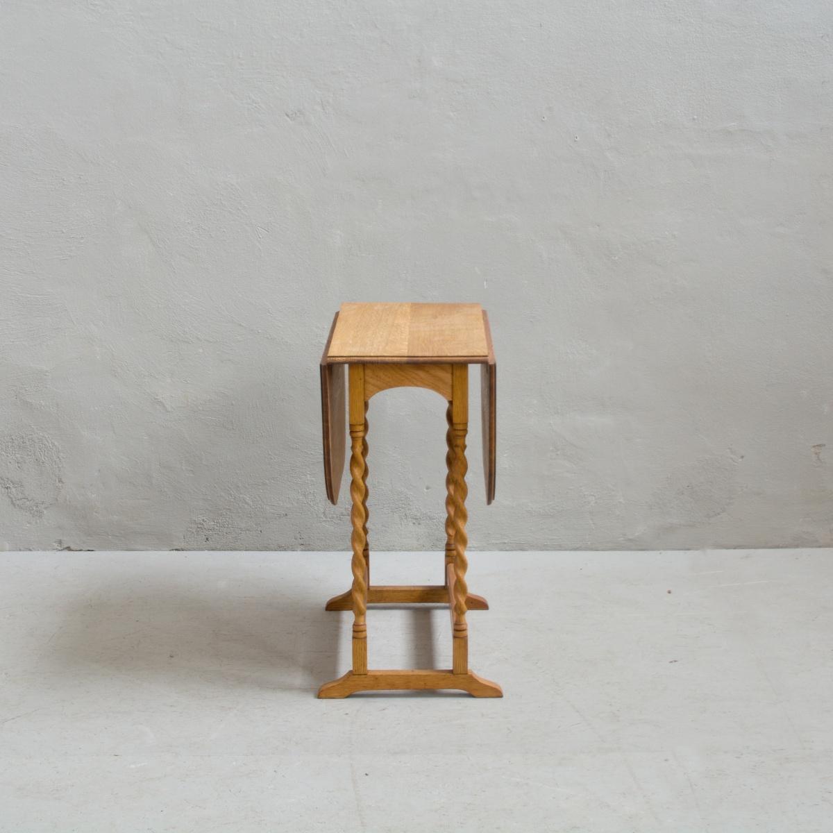 Prodej anglického nábytku anglický rozkládací stůl