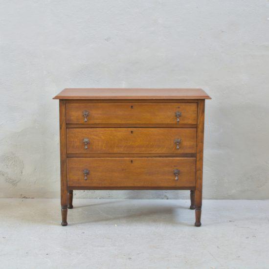 Prodej anglického nábytku anglická komoda