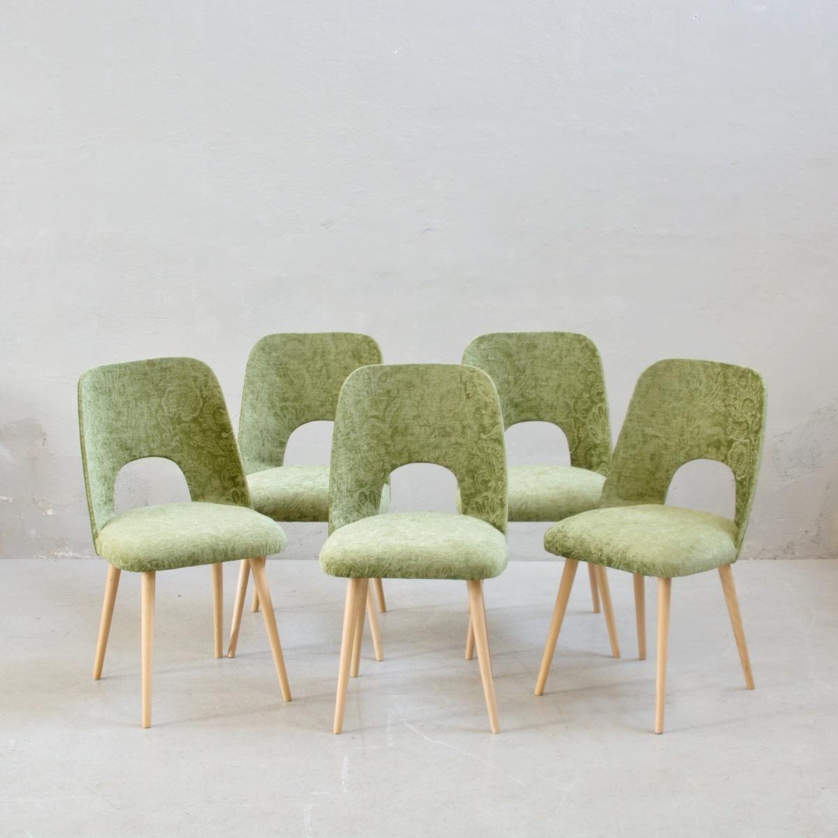 Prodej retro nábytku retro židle tatra